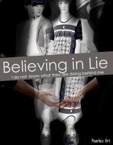 believing in lie